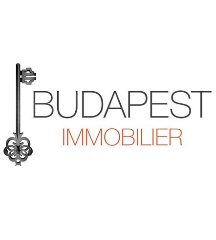 logo budapest immobilier