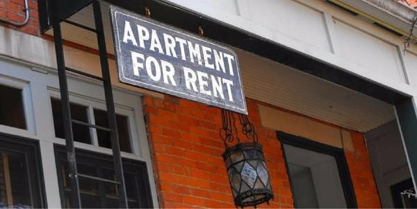 louer un appartement à Budapest