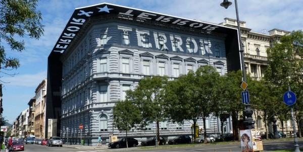 maison de la terreur