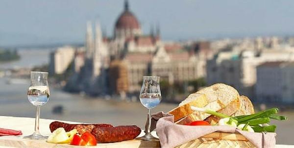produits typiques hongrois