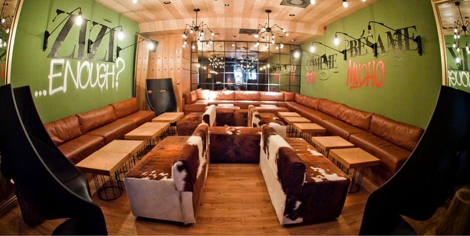 Zizi Bar