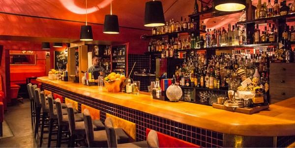 Boutiq bar
